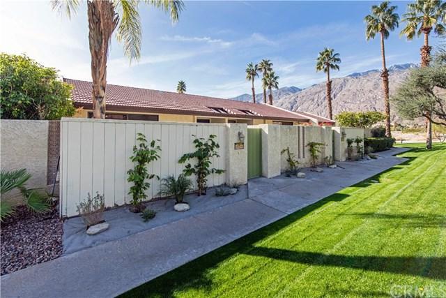 244 N Hermosa Drive, Palm Springs, CA 92262 (#IV18015043) :: Nest Central Coast