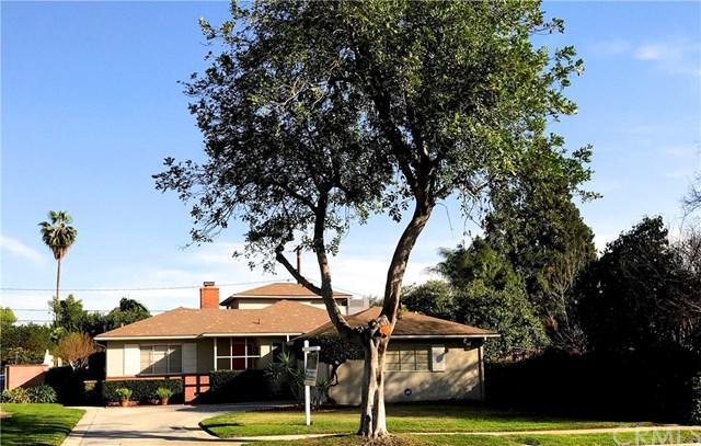 357 W Bonnie Brae Court, Ontario, CA 91762 (#CV18015138) :: Cal American Realty