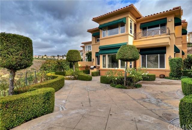8 Sugar Pine Road, Newport Coast, CA 92657 (#NP18015139) :: Nest Central Coast