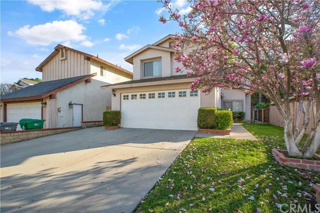 734 Lantana Street, La Verne, CA 91750 (#BB18014307) :: The Costantino Group | Realty One Group