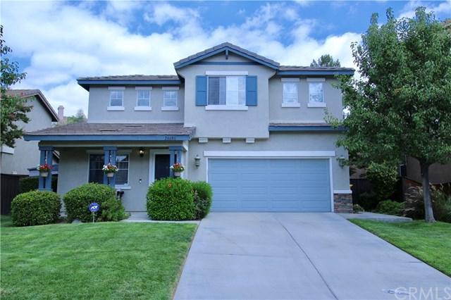 26680 Busman Road, Murrieta, CA 92563 (#SW18015054) :: RE/MAX Estate Properties