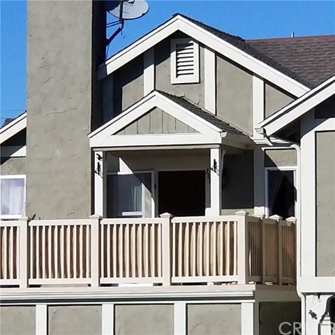 16066 Warmington Lane #68, Huntington Beach, CA 92649 (#OC18015149) :: Kato Group
