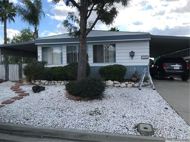 28855 Via Princesa N/A, Murrieta, CA 92563 (#SW18015227) :: RE/MAX Estate Properties