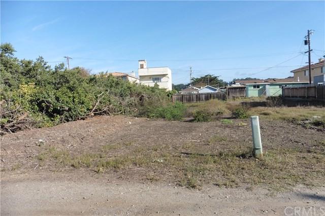 0 Security Court, Oceano, CA 93445 (#PI18015008) :: The Laffins Real Estate Team