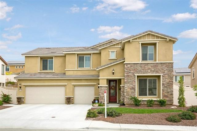37794 Golden Eagle Avenue, Murrieta, CA 92563 (#SW18013819) :: RE/MAX Estate Properties