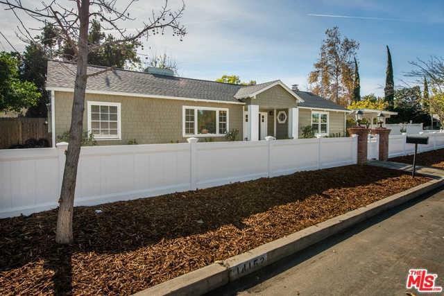14152 Collins Street, Sherman Oaks, CA 91401 (#18305392) :: The Brad Korb Real Estate Group