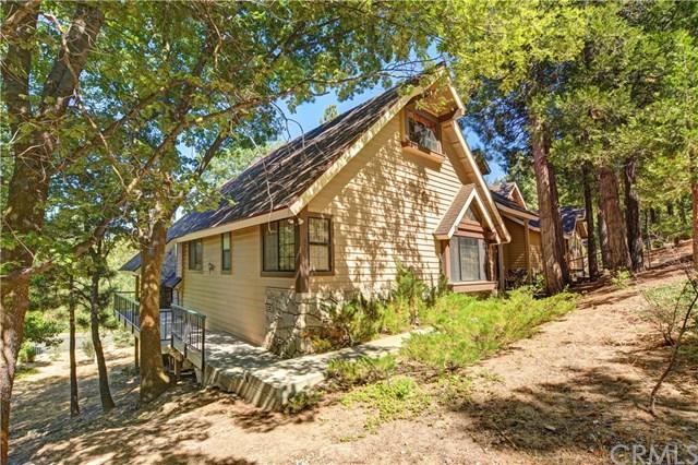 521 Sugar Pine Drive, Lake Arrowhead, CA 92352 (#EV18015374) :: Angelique Koster