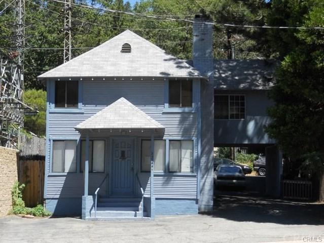 23744 Lake Drive, Crestline, CA 92325 (#EV18015435) :: RE/MAX Estate Properties