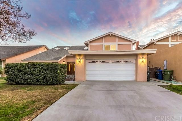 18204 Erwin Street, Tarzana, CA 91335 (#SR18014299) :: RE/MAX Estate Properties