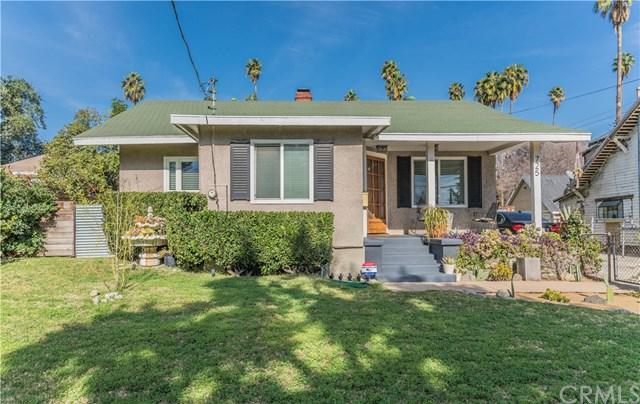 725 E Rio Grande Street, Pasadena, CA 91104 (#CV18014343) :: The Brad Korb Real Estate Group