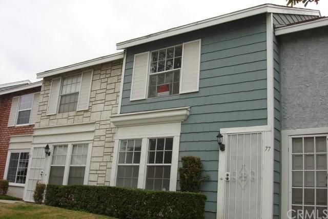 5640 Riverside Drive #77, Chino, CA 91710 (#TR18015513) :: Bauhaus Realty