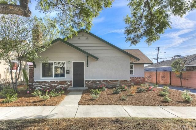 604 N Angeleno Avenue, Azusa, CA 91702 (#AR18013115) :: The Costantino Group | Realty One Group