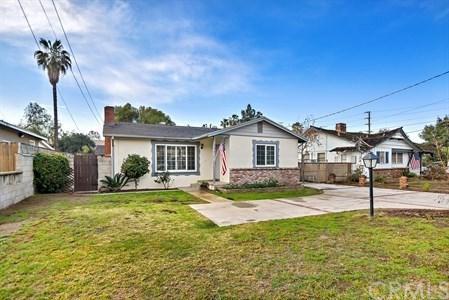 724 E Baseline Road, San Dimas, CA 91773 (#CV18014792) :: Cal American Realty