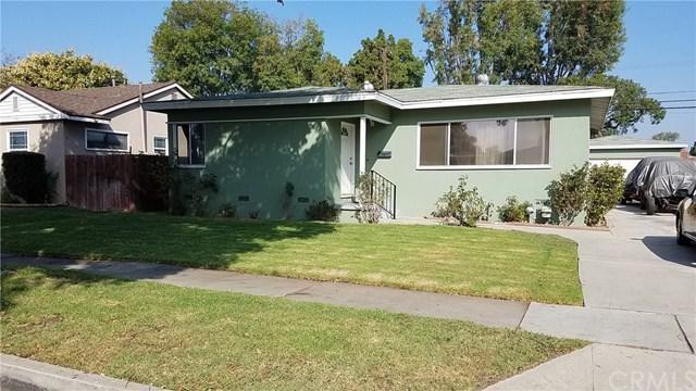 5909 Arabella Street, Lakewood, CA 90713 (#PW18015437) :: Kato Group