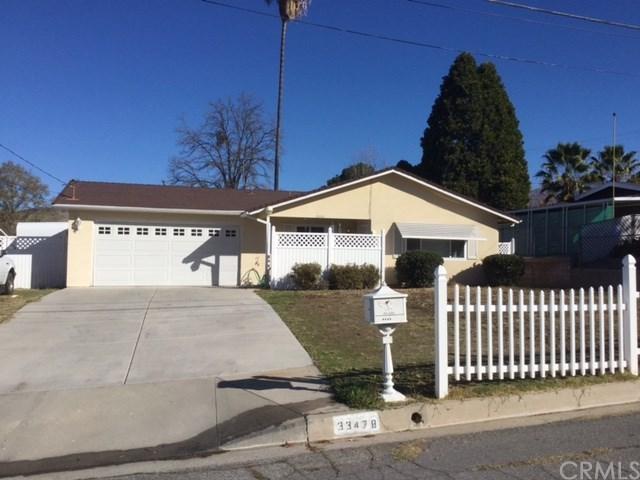 33478 Rosemond Street, Yucaipa, CA 92399 (#EV18015284) :: Angelique Koster