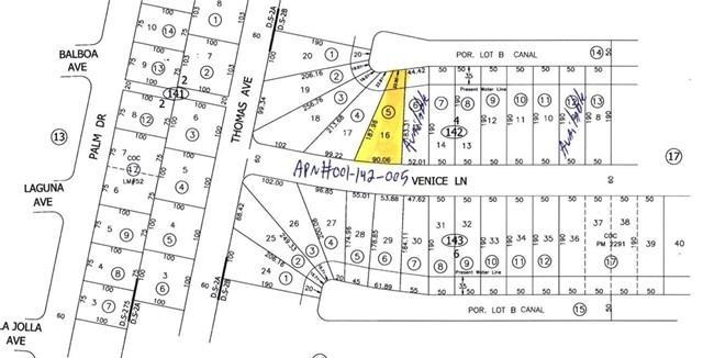 108 Venics (Water Front) Lane, Desert Shores, CA 92274 (#218002678DA) :: RE/MAX Masters