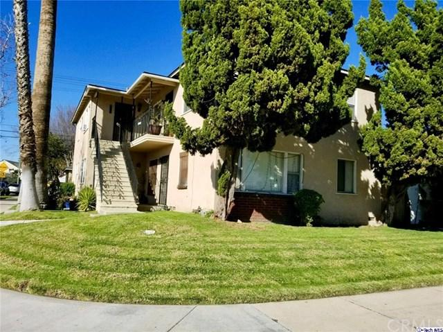 1002 N Griffith, Burbank, CA 91506 (#318000272) :: The Brad Korb Real Estate Group