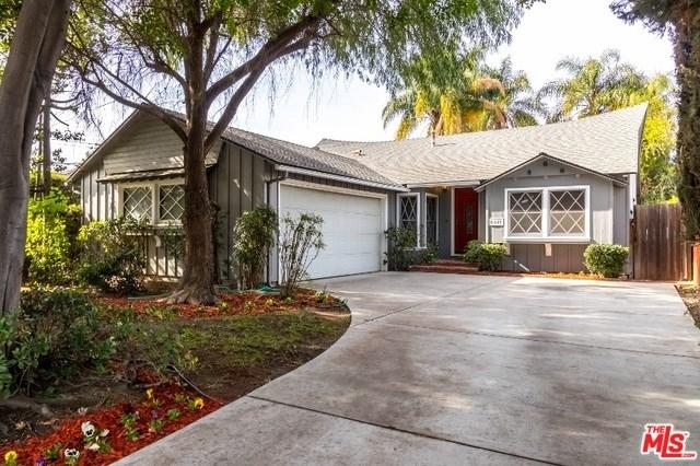 6645 Sunnyslope Avenue, Valley Glen, CA 91401 (#18303768) :: The Brad Korb Real Estate Group