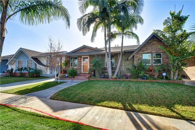 11506 213th Street, Lakewood, CA 90715 (#PW18014933) :: Kato Group