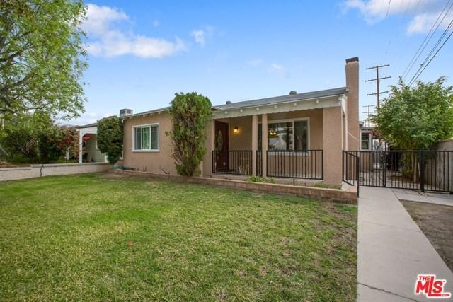 1712 N Fairview Street, Burbank, CA 91505 (#18305338) :: The Brad Korb Real Estate Group