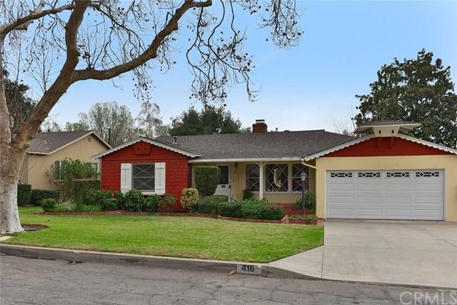 416 E Virginia Avenue, Glendora, CA 91741 (#CV18013618) :: Cal American Realty