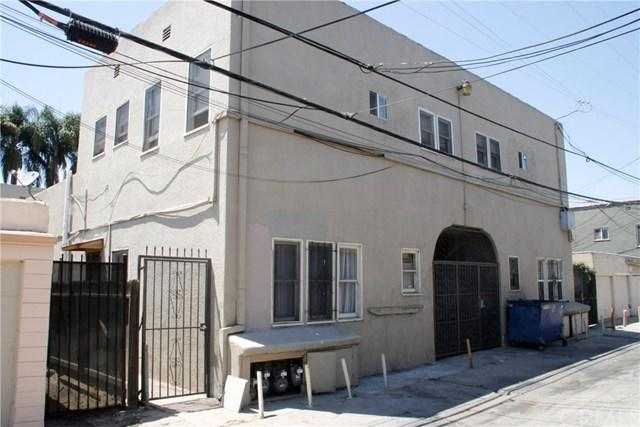 2014 Chestnut Avenue, Long Beach, CA 90806 (#SB18016084) :: Kato Group