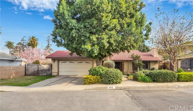 1215 S Victoria Avenue, Corona, CA 92879 (#OC18016073) :: Bauhaus Realty