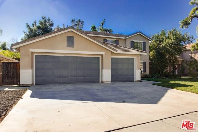 1172 Carter Lane, Corona, CA 92881 (#18305824) :: Bauhaus Realty