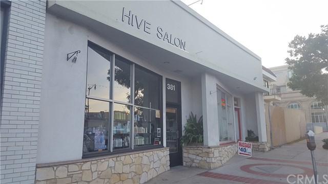 381 W 7th Street, San Pedro, CA 90731 (#SB18015317) :: Kato Group