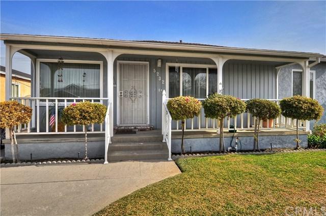 5232 Montair Avenue, Lakewood, CA 90712 (#PW18016218) :: Kato Group