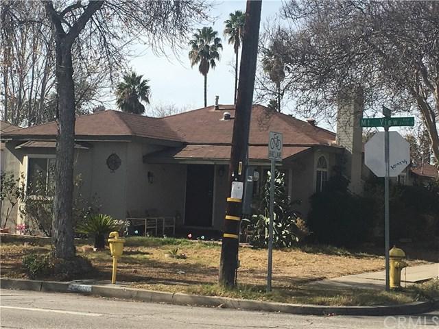 2496 N Mountain View Avenue, San Bernardino, CA 92405 (#IV18016349) :: The Costantino Group | Realty One Group
