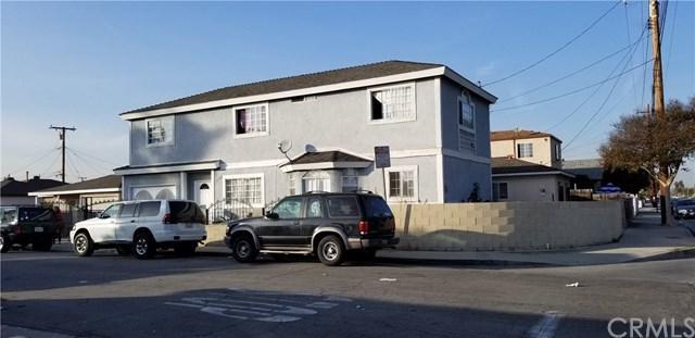 12159 Cedarvale Street, Norwalk, CA 90650 (#RS18016396) :: Kato Group
