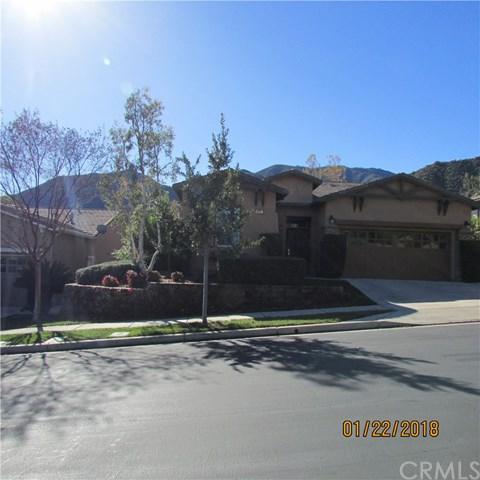 9371 Hughes Drive, Corona, CA 92883 (#IG18015304) :: Bauhaus Realty