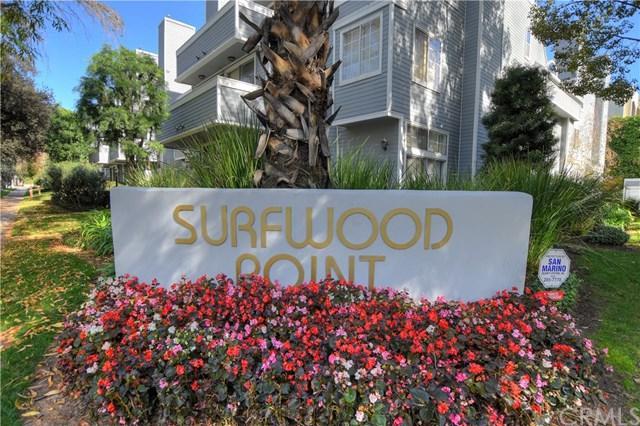 1097 Blanche Street #127, Pasadena, CA 91106 (#CV18015941) :: The Brad Korb Real Estate Group