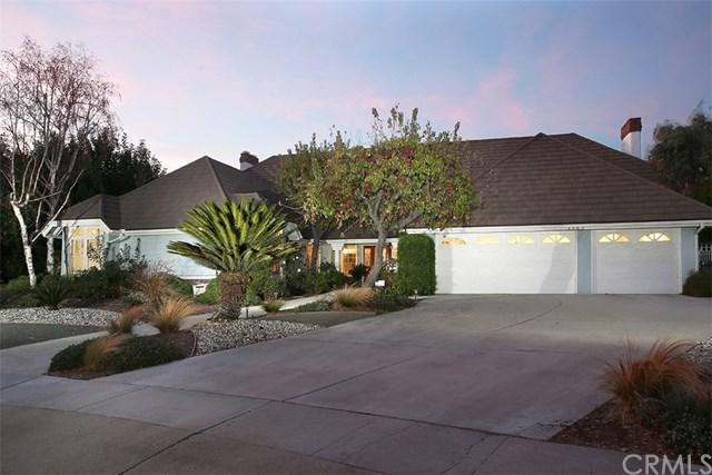 1585 Mimosa Court, Upland, CA 91784 (#AR18015325) :: Cal American Realty