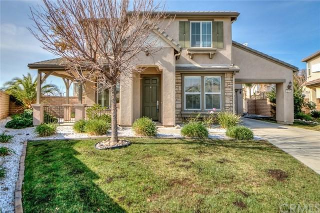 6146 Walnut Grove Court, Rancho Cucamonga, CA 91739 (#CV18016551) :: Bauhaus Realty