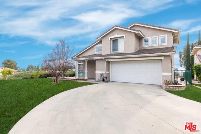 15000 Cedar, Sylmar, CA 91342 (#18301464) :: The Brad Korb Real Estate Group