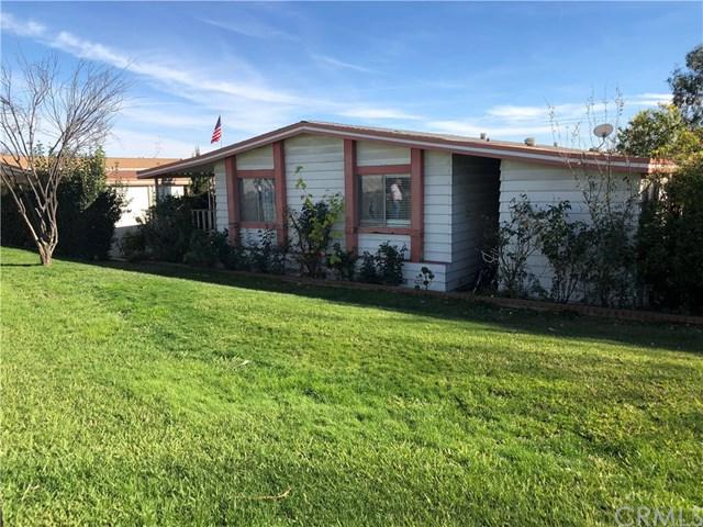 929 E Foothill Boulevard #159, Upland, CA 91786 (#IV18015501) :: Cal American Realty