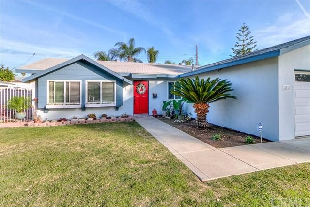 430 S Darwood Avenue, San Dimas, CA 91773 (#CV18005680) :: Cal American Realty
