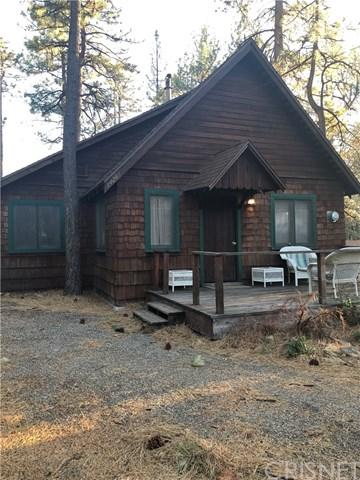 54285 Pine Crest Avenue, Idyllwild, CA 92549 (#SR18016605) :: Z Team OC Real Estate
