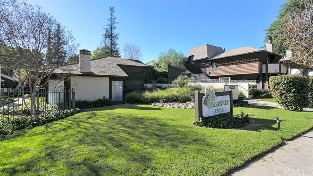 15050 Sherman Way #115, Van Nuys, CA 91405 (#BB18012372) :: The Brad Korb Real Estate Group