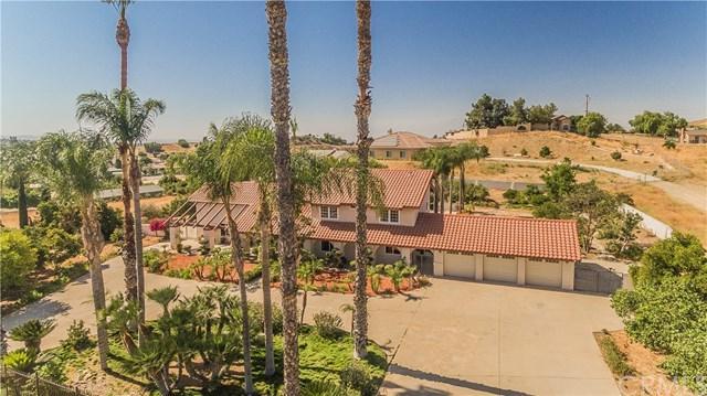 7450 Poppy Street, Corona, CA 92881 (#CV18014895) :: Bauhaus Realty