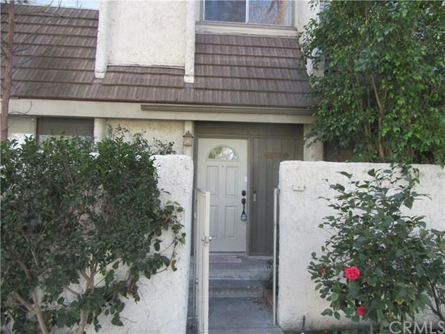 11806 Moorpark Street C, Studio City, CA 91604 (#AR18016685) :: The Brad Korb Real Estate Group