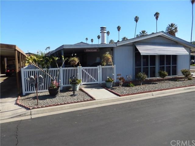 13381 Magnolia Ave. 150 #150, Corona, CA 92879 (#SW18016672) :: Bauhaus Realty
