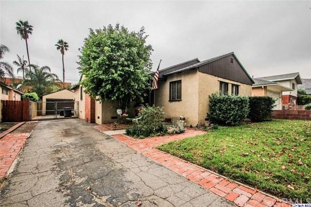 3005 N Naomi Street, Burbank, CA 91504 (#318000285) :: The Brad Korb Real Estate Group