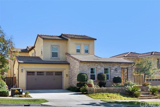 15812 Canon Lane, Chino Hills, CA 91709 (#TR18008214) :: Cal American Realty