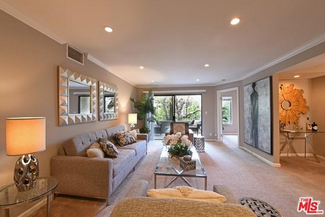 5009 Woodman Avenue #208, Sherman Oaks, CA 91423 (#18306076) :: The Brad Korb Real Estate Group