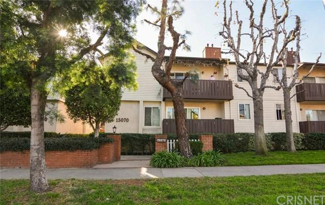 15070 Victory Boulevard #104, Van Nuys, CA 91411 (#SR18015844) :: The Brad Korb Real Estate Group