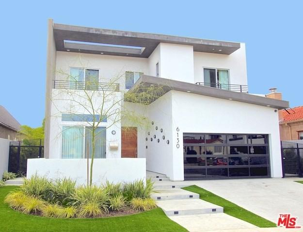 6130 W 5TH Street, Los Angeles (City), CA 90048 (#18306232) :: Bauhaus Realty