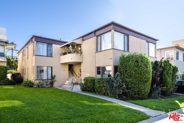 116 N Orlando Avenue, Los Angeles (City), CA 90048 (#18305774) :: Bauhaus Realty